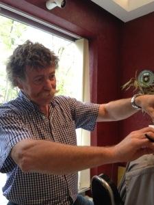 Coiffure Jacky, maître barbier et maître coiffeur dans le Haut-Rhin
