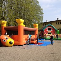 Rimlishof, centre d'accueil en pleine nature.