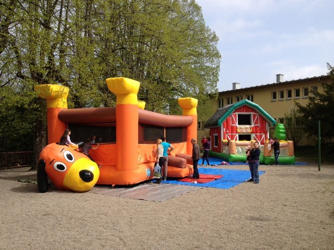 Portes ouvertes cet après-midi à Rimlishof dans la vallée de Guebwiller près de Buhl