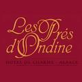 Hôtel de charme en Alsace : Les prés d'ondine