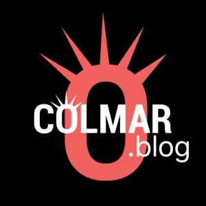 Logo Colmar.blog : Blog à Colmar