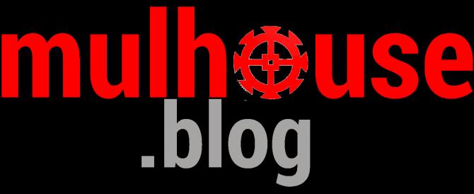 Mulhouse.blog un nouveau blog à Mulhouse