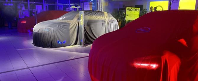 Pleins phares sur la nouvelle Opel Corsa en Alsace !