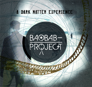BaoBaB Project: Nouvel album A Dark Matter Experience