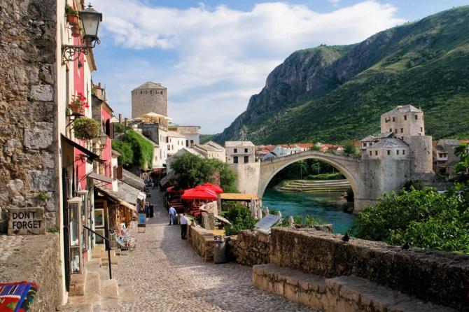 À la découverte des Balkans et du Danube avec LK Tours et sa filiale BtoB Cap vers l'Est.