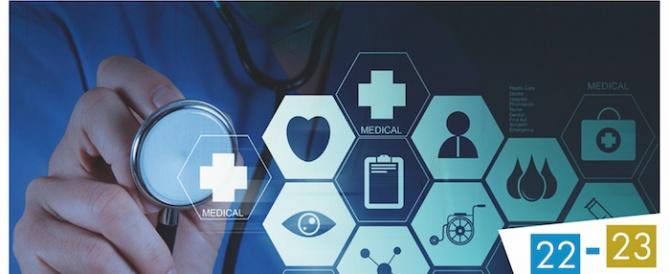 Nouvelles pratiques médicales, changements organisationnels et évolutions dans le domaine de la santé.