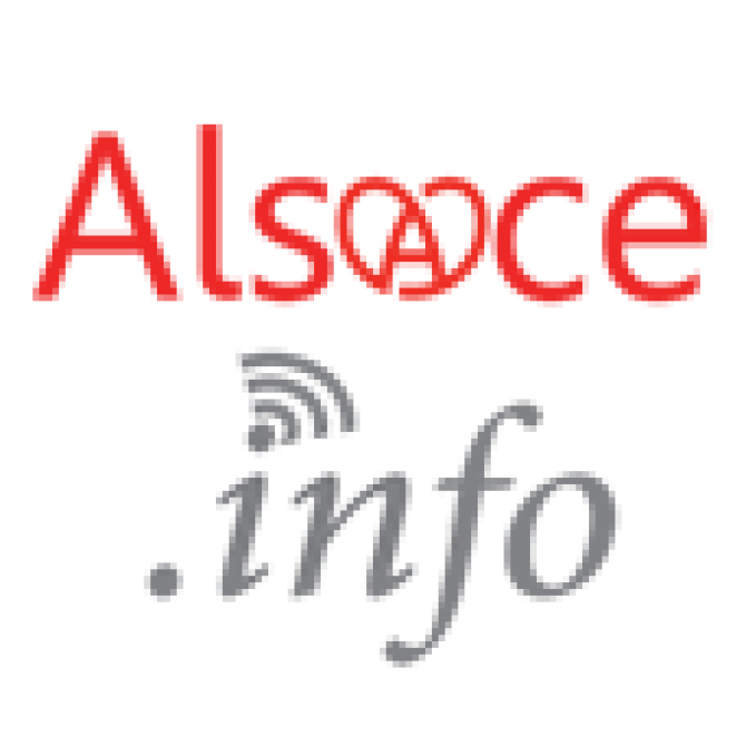 Lancement de Alsace.info