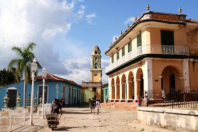 Voyage à Cuba au départ de Strasbourg en Alsace
