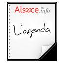 Agenda gratuit en Alsace du site Alsace.info