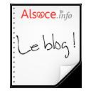 Blog actualités Alsace.info