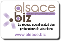 Alsace.biz, réseau social professionnel gratuit en Alsace